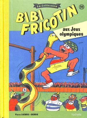 Bibi Fricotin # 33
