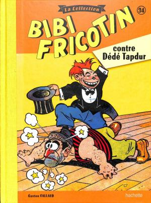 Bibi Fricotin # 34