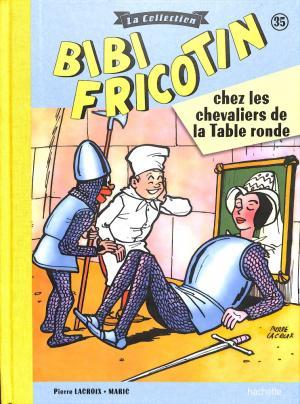 Bibi Fricotin # 35