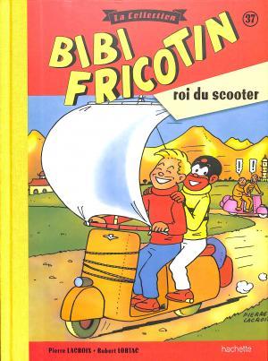 Bibi Fricotin # 37