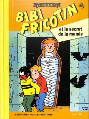 Bibi Fricotin # 38