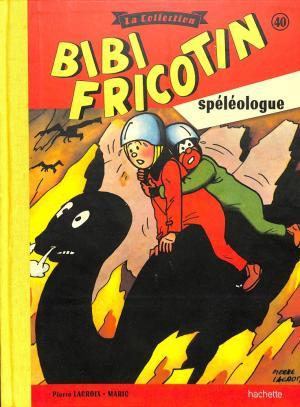 Bibi Fricotin # 40