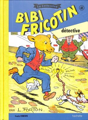 Bibi Fricotin # 41