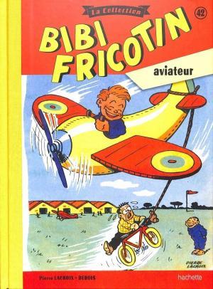 Bibi Fricotin # 42
