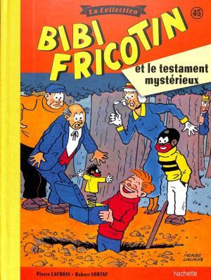 Bibi Fricotin # 45