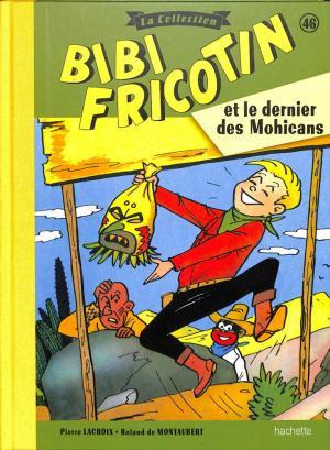 Bibi Fricotin # 46