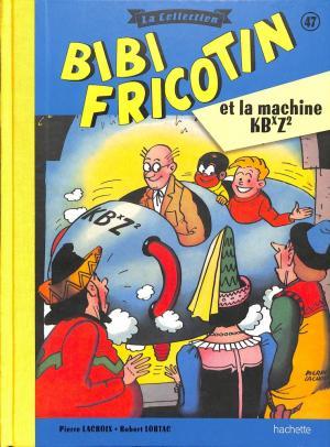 Bibi Fricotin # 47