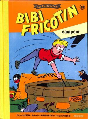Bibi Fricotin # 48