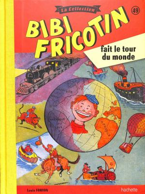 Bibi Fricotin # 49