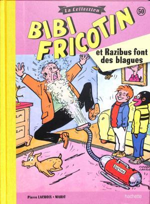 Bibi Fricotin # 50