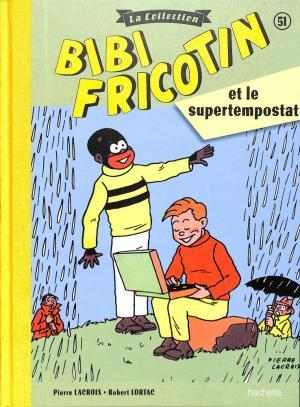 Bibi Fricotin # 51