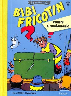 Bibi Fricotin # 52