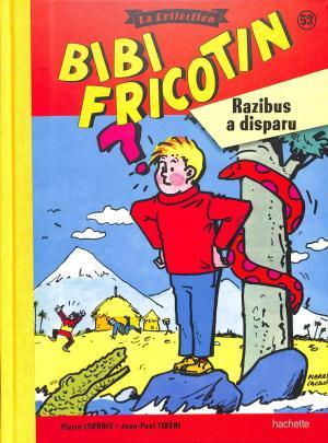 Bibi Fricotin # 53