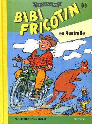 Bibi Fricotin # 54