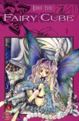 Fairy Cube édition Allemande