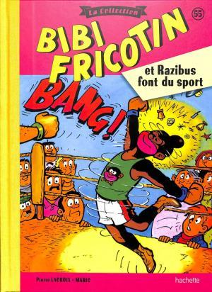 Bibi Fricotin # 55
