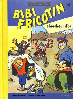 Bibi Fricotin # 56