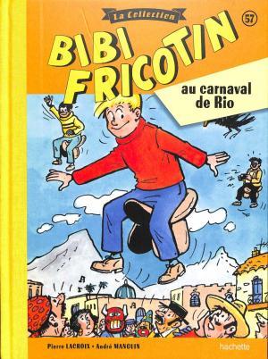 Bibi Fricotin # 57