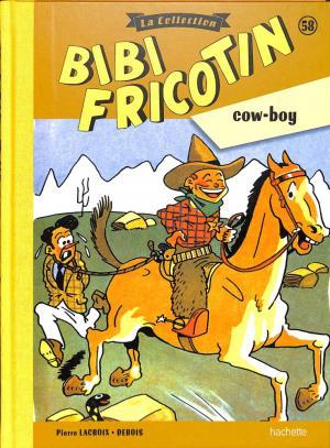 Bibi Fricotin # 58
