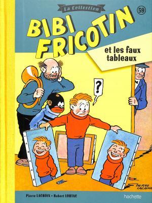 Bibi Fricotin # 59