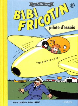 Bibi Fricotin # 61