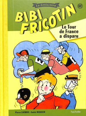 Bibi Fricotin # 62