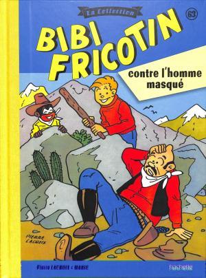 Bibi Fricotin # 63