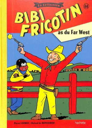 Bibi Fricotin # 64