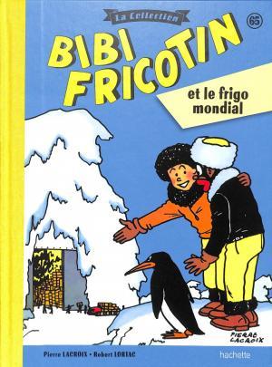 Bibi Fricotin # 65