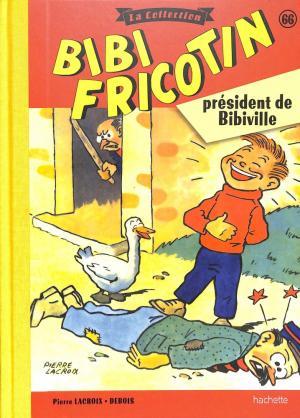 Bibi Fricotin # 66