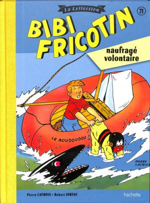 Bibi Fricotin # 71