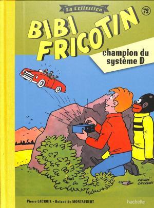 Bibi Fricotin # 72