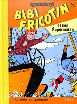 Bibi Fricotin # 73