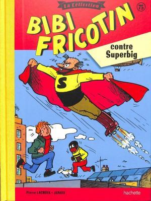 Bibi Fricotin # 75