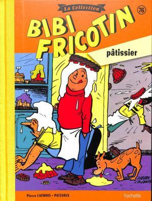 Bibi Fricotin # 76