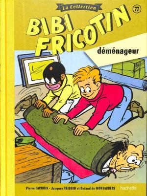 Bibi Fricotin # 77