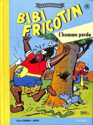 Bibi Fricotin # 78
