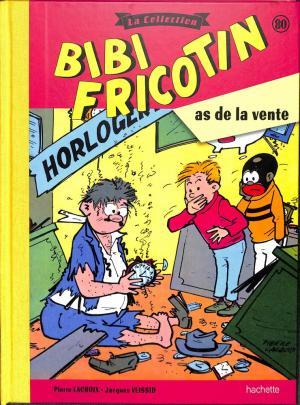 Bibi Fricotin # 80