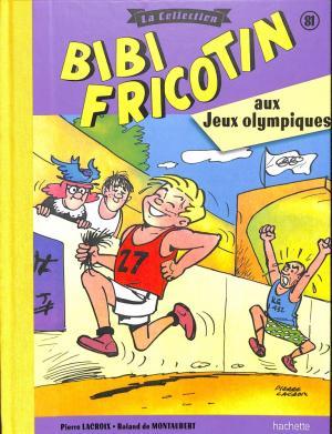 Bibi Fricotin # 81