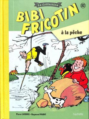 Bibi Fricotin # 82