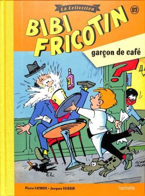 Bibi Fricotin # 83