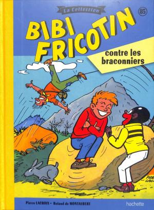 Bibi Fricotin # 85