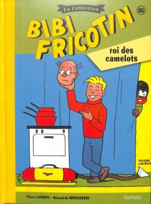 Bibi Fricotin # 86