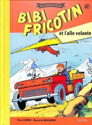 Bibi Fricotin # 87