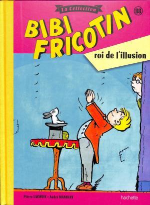 Bibi Fricotin # 88