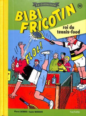 Bibi Fricotin # 90