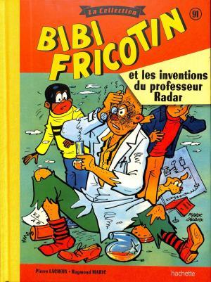 Bibi Fricotin # 91