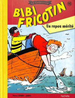 Bibi Fricotin # 92