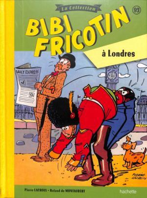 Bibi Fricotin # 93
