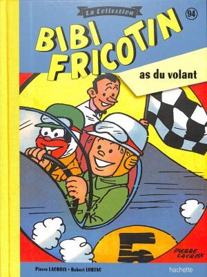 Bibi Fricotin # 94